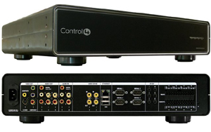 control4 hc-500