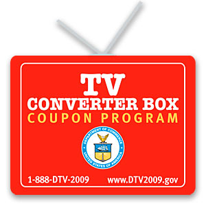 digital transition converter box
