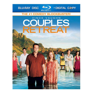 Couples Retreat on Blu-ray