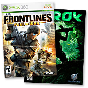 deal - PS3/Xbox Games