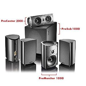 definitive procinema1000