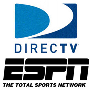 ESPN 3D Free to DirecTV HD Subscribers