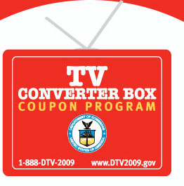 dtv coupons