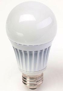EcoSmart A19 LED Bulb