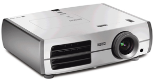 Epson Home Cinema 6100