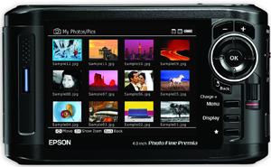 Epson P-7000
