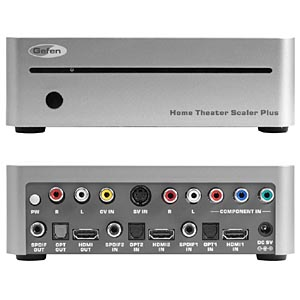 Home Theater Scaler Plus