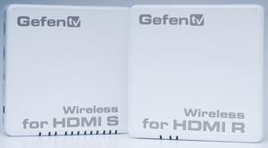GefenTV Wireless for HDMI Extender