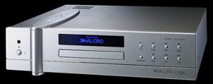 Halcro EC800