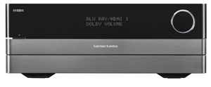 Harman Kardon AVR 7550HD