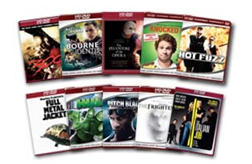 HD DVD Movies
