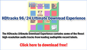 hdtracks ultimate