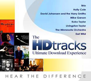 hdtracks download