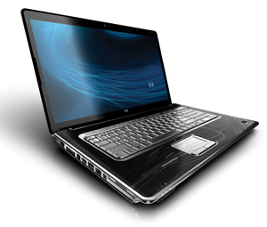 HP HDX18