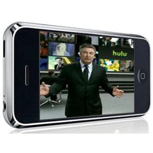 hulu iphone