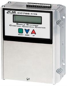 ICM CC750
