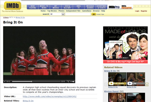 IMDB Video