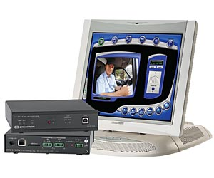 Crestron's CEN-TIA telephone interface