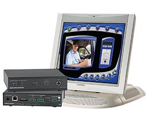 Crestron's CEN-TIA telephone interface