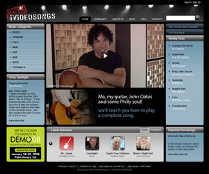 ivideosongs web
