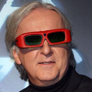 James Cameron 3D