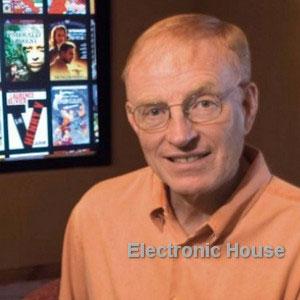 Michael Malcom, Kaleidescape CEO