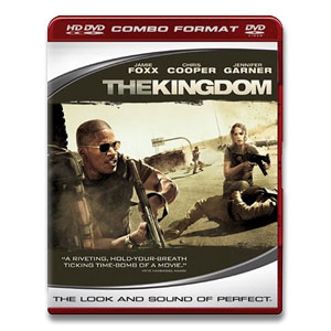 The Kingdom Review