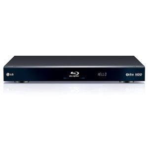 LG BD590 Blu-ray Player
