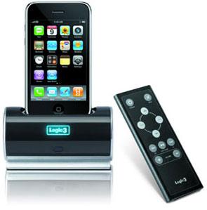 prodock remote