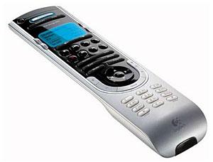 Logitech Harmony 520 Remote