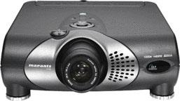 Marantz projector