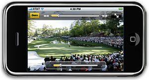 masters iphone