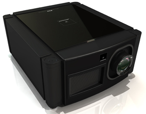 Meridian 810 Reference Video Projector