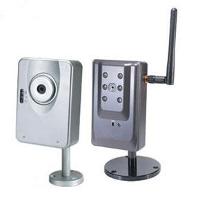 milestek cameras