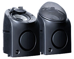 Mirage OMNI 5 Outdoor Speakers