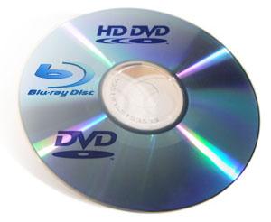 multi-format dvds
