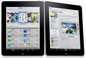 Must-Have iPad Apps
