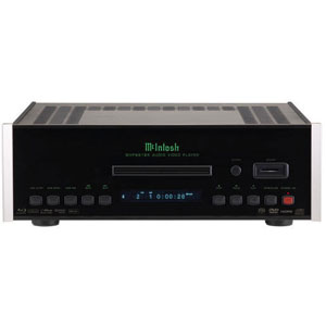 McIntosh MVP881 Universal Disc Player