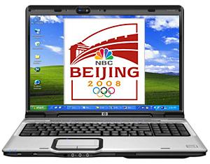 NBC Olympics Online