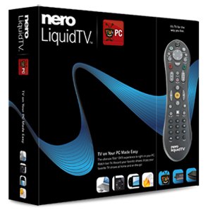 Nero LiquidTV