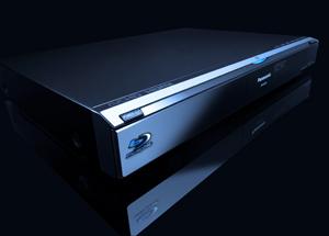 Panasonic DMP-BD50