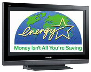 energy star tv