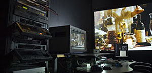 Panasonic Hollywood Lab