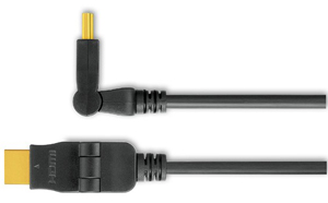 Panasonic Swivel HDMI