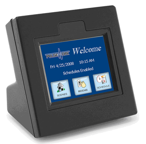 PCS TST TouchScreen Timer