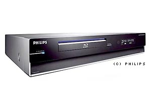 Philips BDP9000 Blu-ray Player