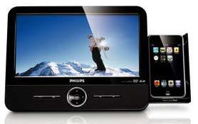 philips ipod