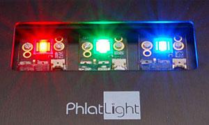 Phlatlight