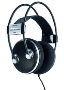 pioneer headphone