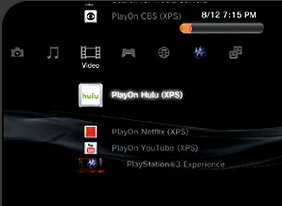 playon streaming